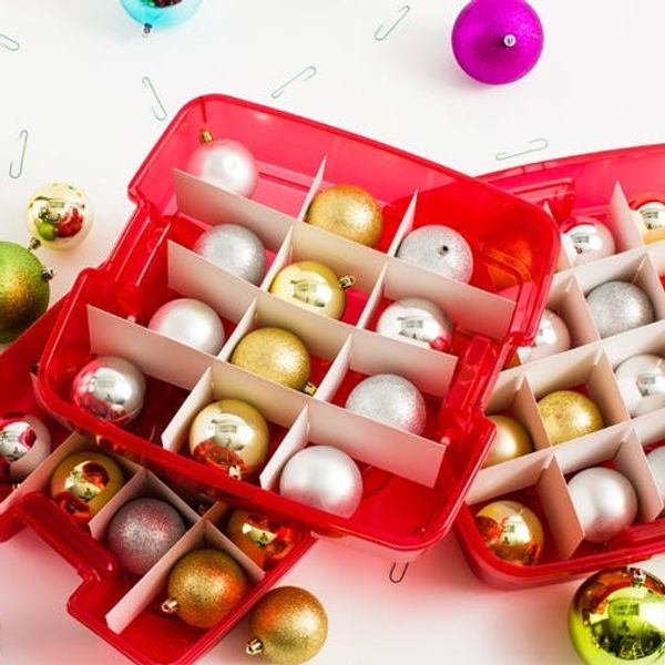 5 Smart Ways to Store Holiday Decor All Year Round
