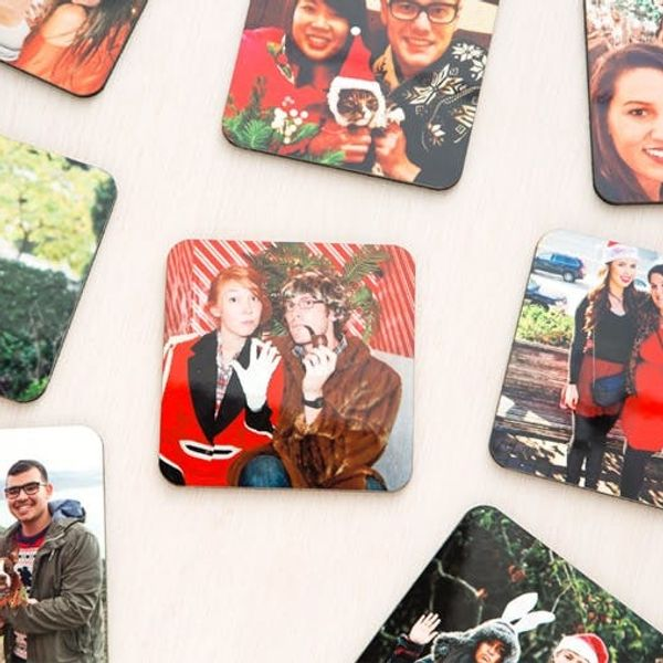 8 Photo Gifts You Can Still Personalize in Time for Christmas