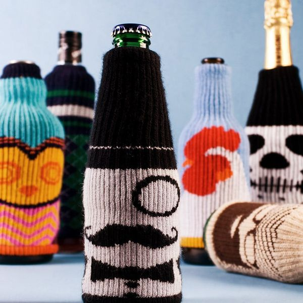 It's Beer O'Clock! 15 Cozzies, Cozies, and Coozies