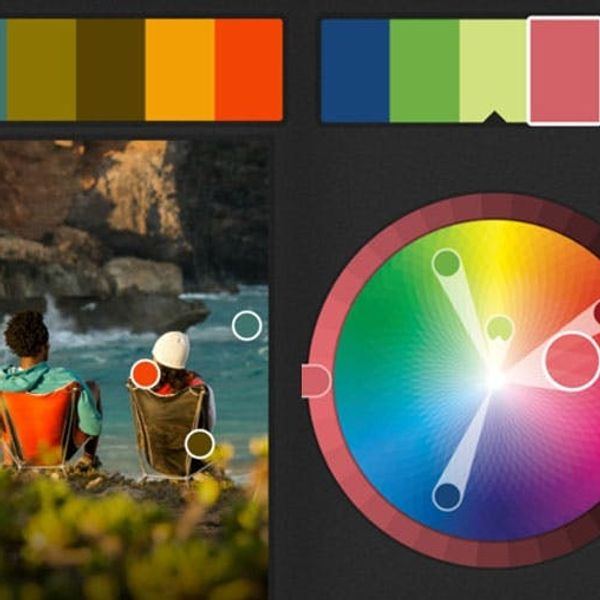 Your True Colors: 5 Great Mobile Tools for Exploring Color