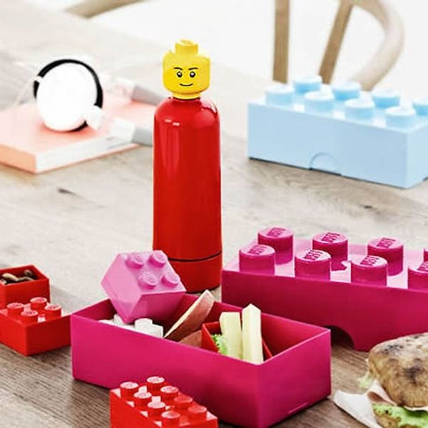 Brick by Brick: 25 Unusual Lego Products
