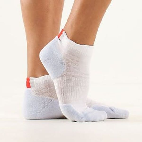 Say What!? How to Track Your Daily Activity Using Your Socks