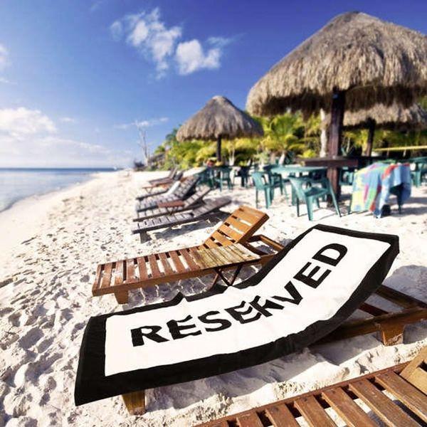 Beach Blanket Babylon: 14 Towels for Summer Sun