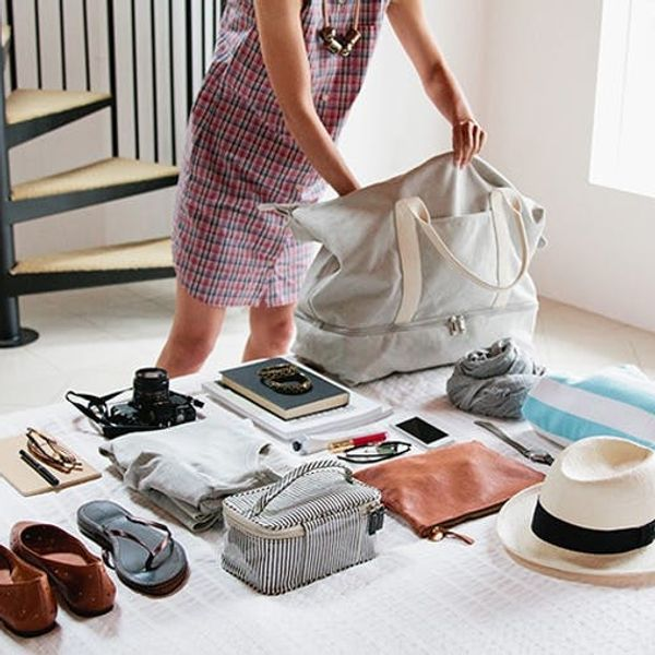 Hit the Road with 20 Chic Weekenders