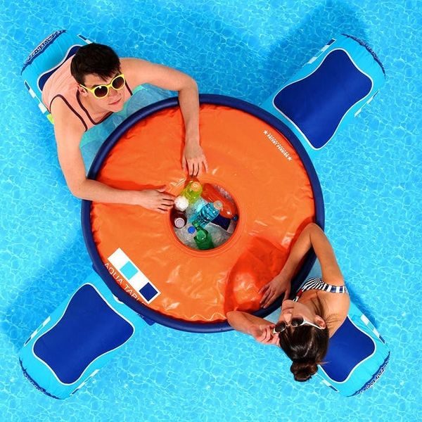 22 Ridiculously Awesome Pool Floats
