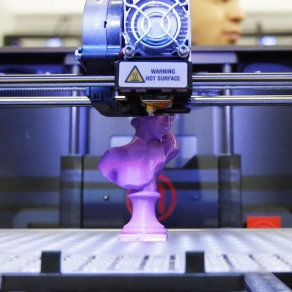 What's New in the World of 3D Printing?