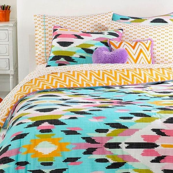 Ask Brit: 20 Gorgeous Comforters + Duvet Covers That Won't Break the Bank