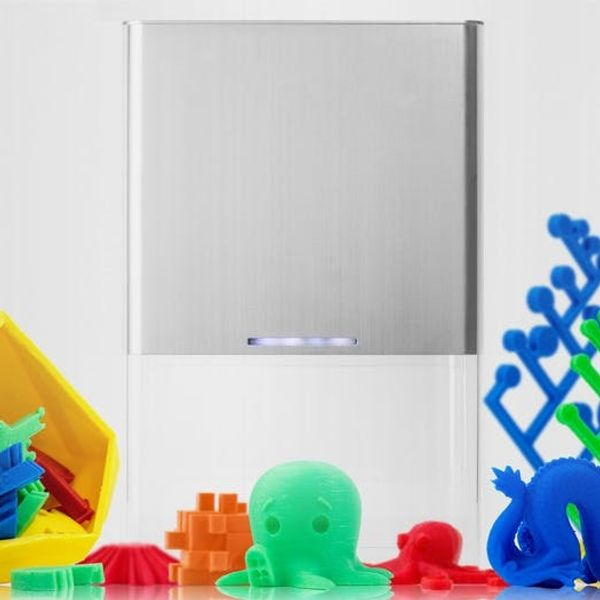 Finally! A 3D Printer That is More Affordable Than an iPhone