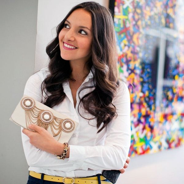 4 Brilliant Ways to Embellish a Clutch
