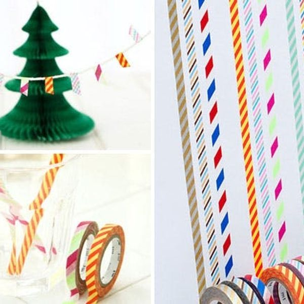 Stuck On You: 20 Unusual Tape Products