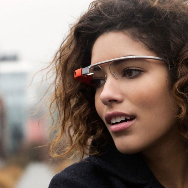 """Heads Up! 6 Wearable """"Heads Up"""" Displays"""