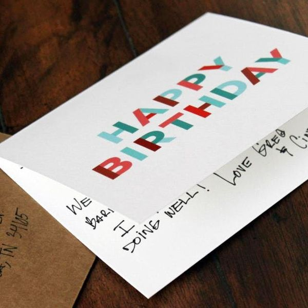 Felt Lets You Send Handwritten Cards from Your iPad