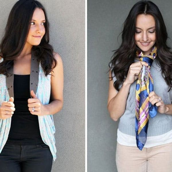 30 of Our Best Style Hacks
