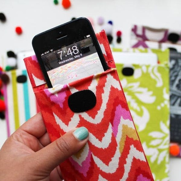 Protect Your Tech: DIY Smartphone and Tablet Cases