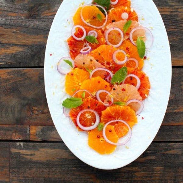 15 Unconventional Summer Salad Recipes