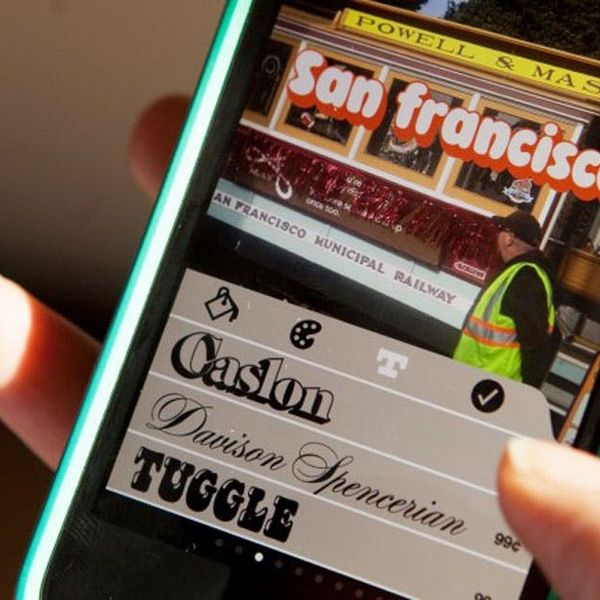Put a Word On It! 6 Awesome Apps for Adding Text to Photos