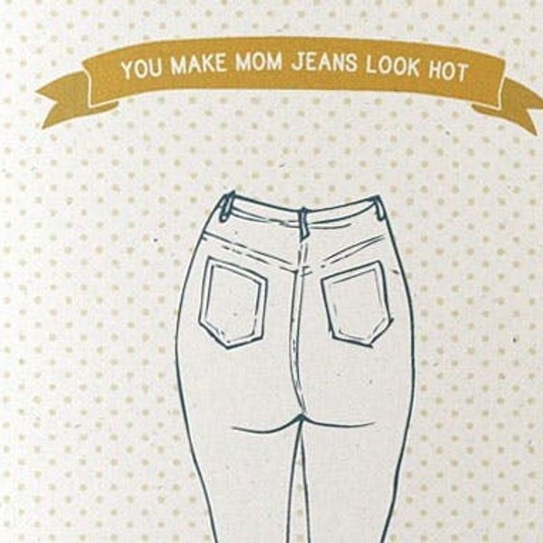 15 Cheeky Mother's Day Cards