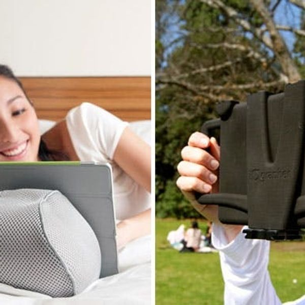 Hot or Not? 15 Accessories for Your iPad