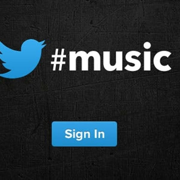 Why the New Twitter Music Will Change Your World