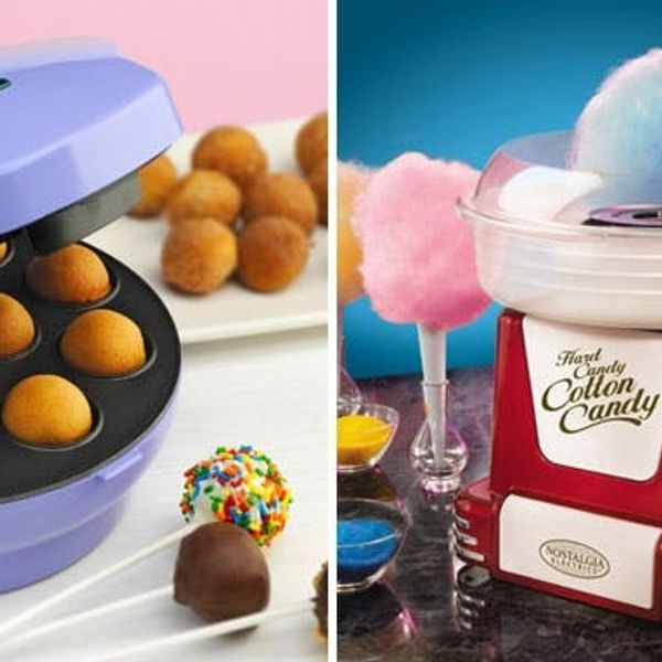 15 Countertop Gadgets to Make Dessert Even Sweeter