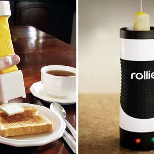 The 15 Weirdest Kitchen Gadgets Ever