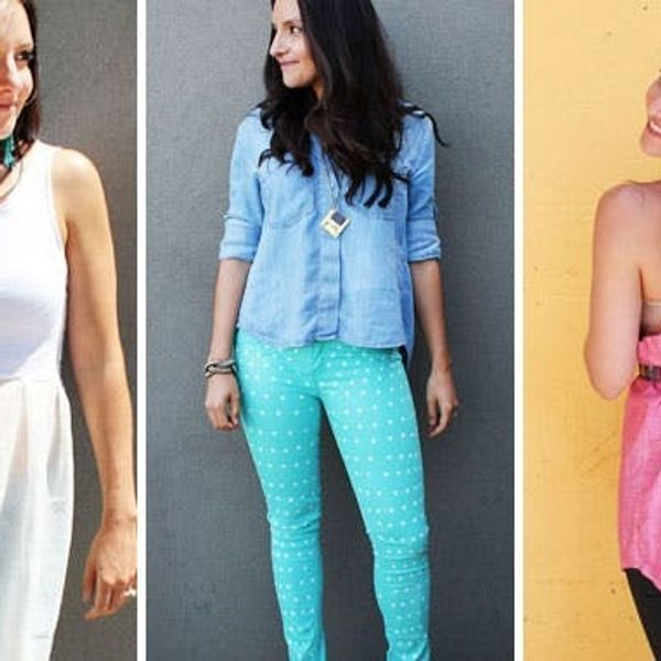 Spring Into Style! 15 Trendy Ideas to Try This Season