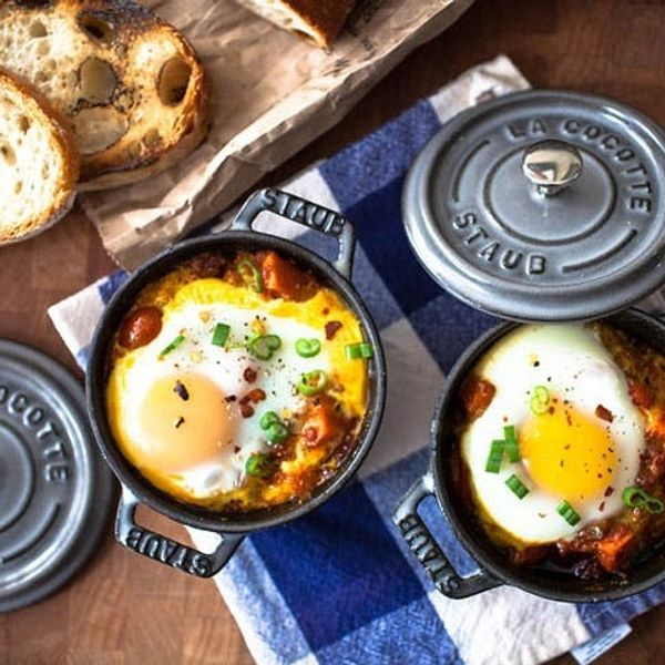 12 Egg-cellent Eats for Easter Brunch