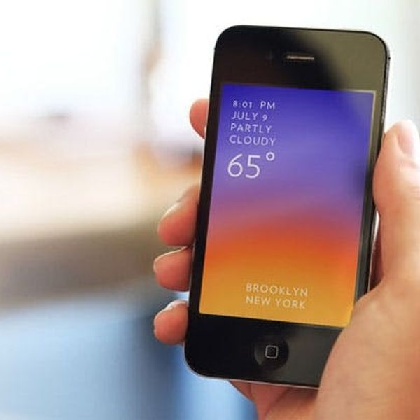 Spring Forward! The 10 Best Weather Apps