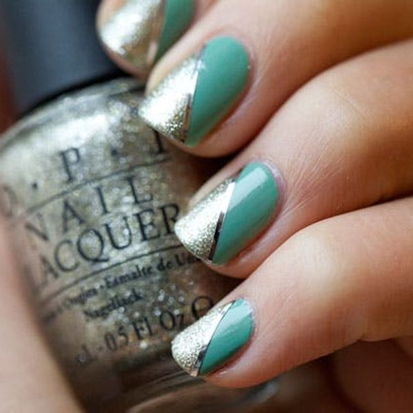 Nails to DIY for: 20 Trendy Tutorials
