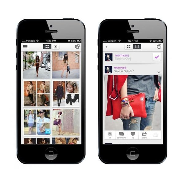 14 Apps to Help You Become Way, Way More Stylish