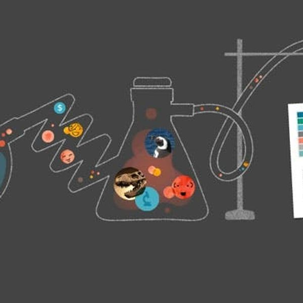 Mad Science: A Kickstarter-y Way to Fund Innovative Projects