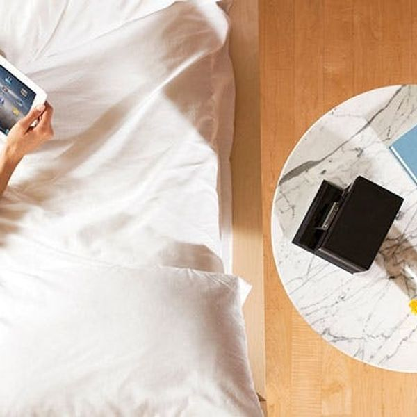 5 New Apps + Gadgets for a Better Wake-Up