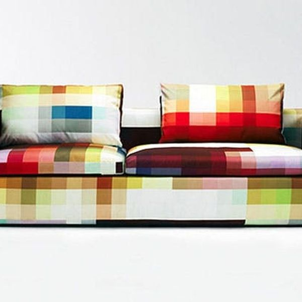 20 Colorful, Creative, and Comfy Couches