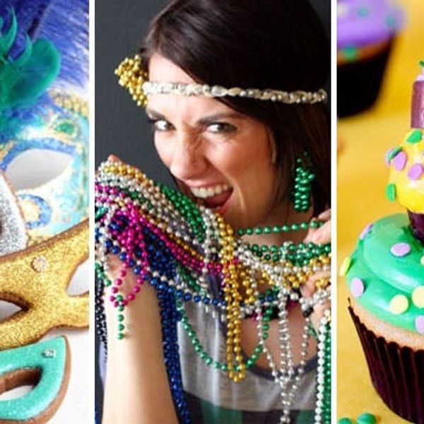 How to Throw the Ultimate Mardi Gras Party