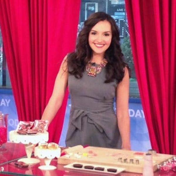 As Seen on the Today Show: Last Minute DIY Ideas for Valentine's Day