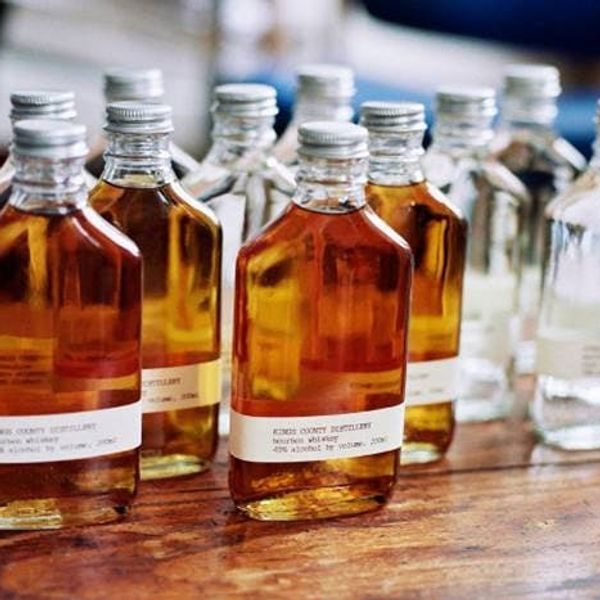 Dark Spirits: 20 Great Gifts for Whiskey Lovers