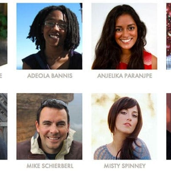 Meet Our Team + DIY Contributors!