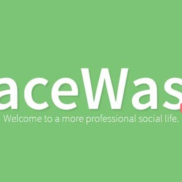 FaceWash Keeps Your Facebook Profile Clean as a Whistle