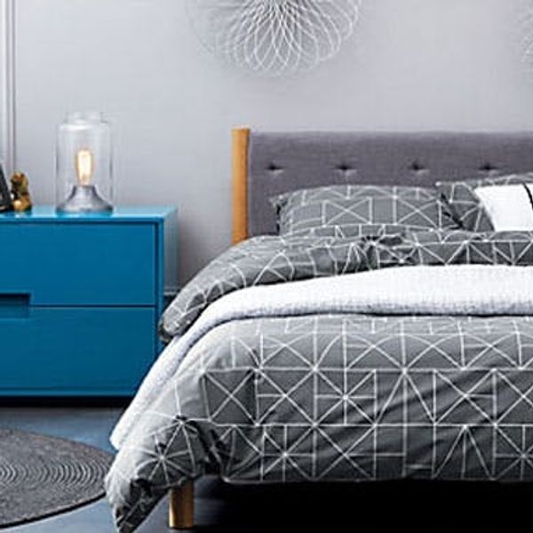 Cozy Up to 10 Chic Bedspreads + Quilts