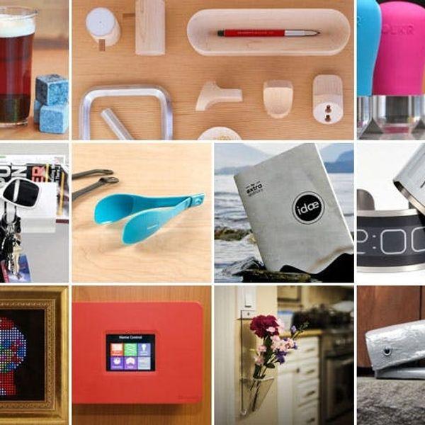 10 Inventive New Kickstarter Projects