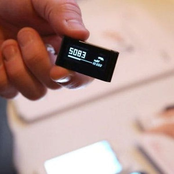 The Best of CES 2013: 15 of the Latest and Greatest Gadgets