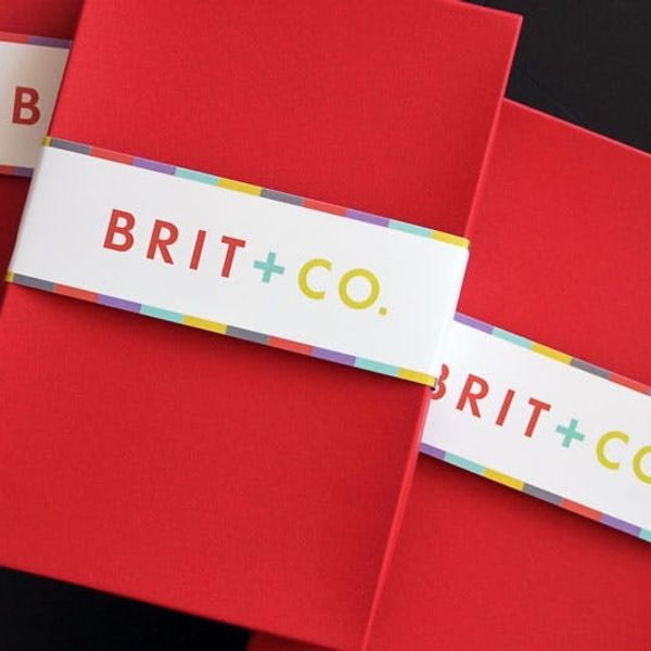 January Brit Kits Now Available in the Shop!