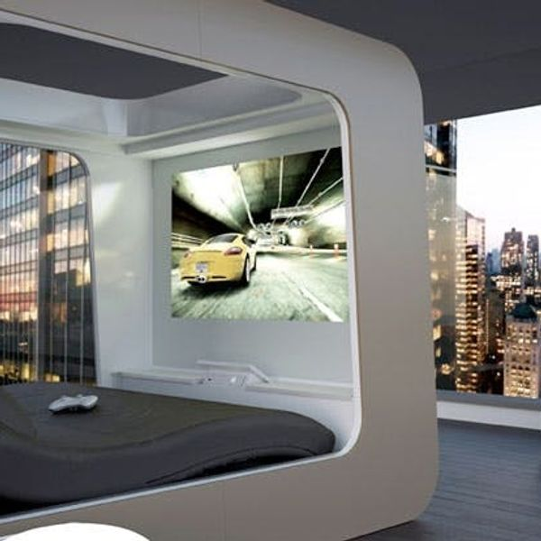 20 Gadgets From Your Future Home