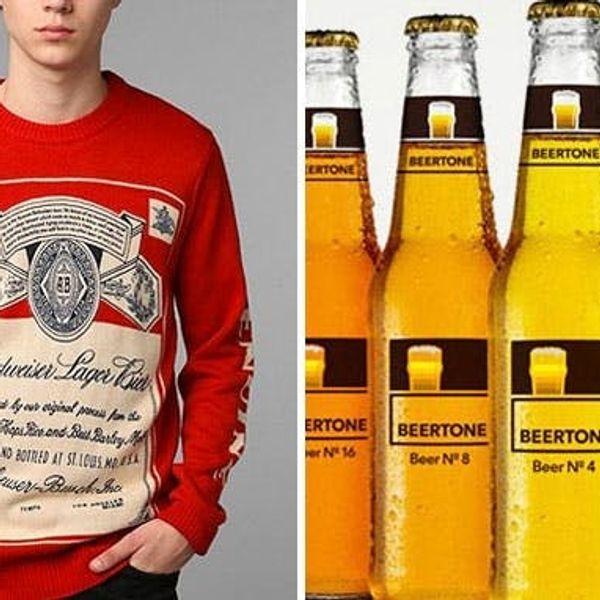 Beer Gear: 21 Ways to Celebrate Your Love of Beer