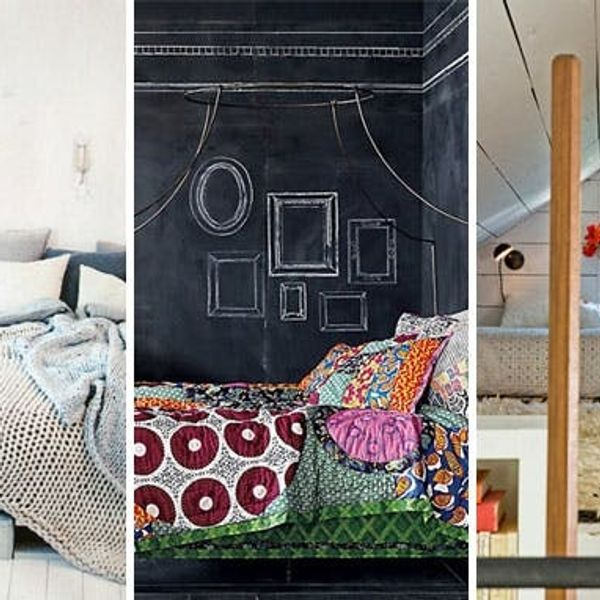 10 Beautiful Bedrooms to Inspire Stylish Slumber