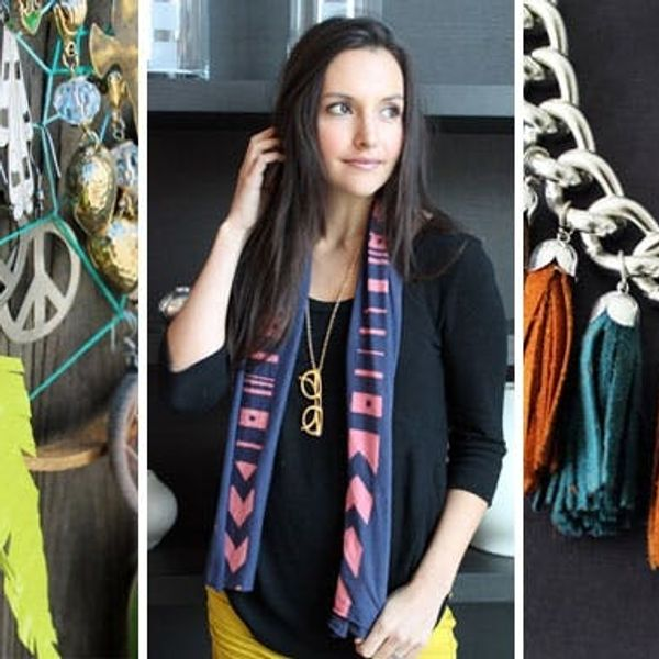 Announcing Brand New Accessories in the Brit + Co. Shop!