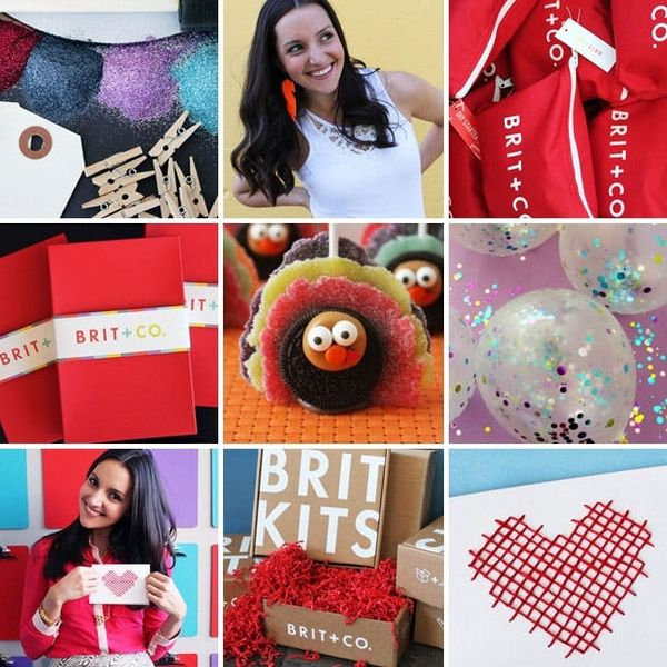 DIY Alert! We're Giving Away 3 Months of Brit Kits!