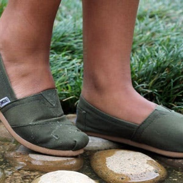 Life Lessons: How to Waterproof Your Shoes