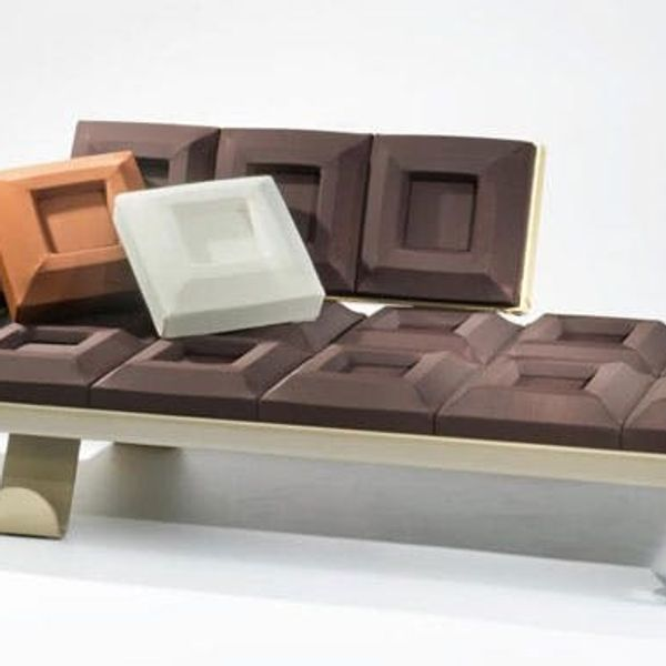 The BritList: The Infinite Jukebox, Chocolate Sofa + More