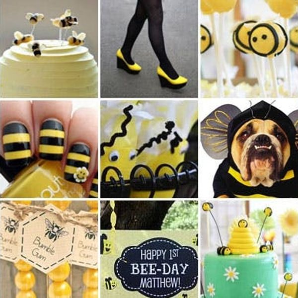 The Buzz on Creating the Ultimate Bee-Day Party